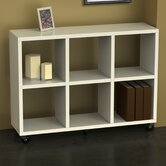 Northfield Rolling Room Divider