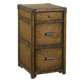 Hammary Filing Cabinets