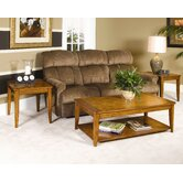 Newport 3 Piece Coffee Table Set