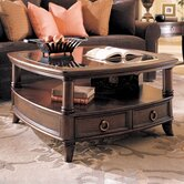 Magellan Coffee Table