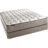 BeautySleep Crossgate Plush Euro Top Mattress