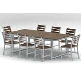 Elan Furniture Outdoor Dining Sets