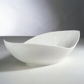 "16.5"" Canoe Fruit Bowl"