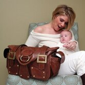 Maria Tote Diaper Bag
