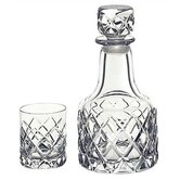 Sofiero Decanter with 2 Glasses