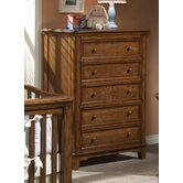 Jonesport 5 Drawer Chest