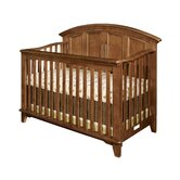 Jonesport Convertible Crib