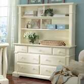Sussex 7 Drawer Double Dresser