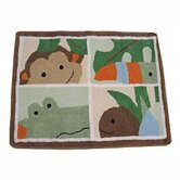 Lambs & Ivy Kids Rugs