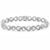Dazzling Rock Bracelets