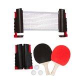 Trademark Innovations Table Tennis Tables