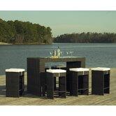 ElanaMar Designs Patio Dining Sets