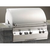 Aurora A660i Island Grill