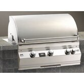 Aurora A540i Island Grill