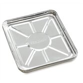 Foil Drip Tray Liners (48)