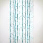 Aspen Trees Floral Botanical Tiles Wallpaper
