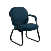 Commerce Guest Arm Chair