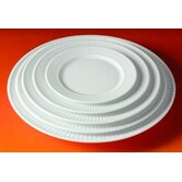Plisse 12.25&quot; Plate