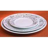 Brasserie 10.5&quot; Plate