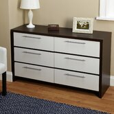 TMS Dressers & Chests