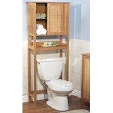 TMS Bathroom Storage