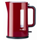 Eco 1.7L Kettle in Red
