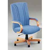 High Point Furniture Office Chairs