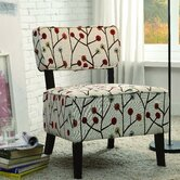 Woodbridge Home Designs Accent Chairs