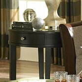 Brooksby End Table