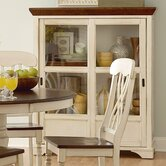 Woodbridge Home Designs China Cabinets