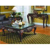 251 Series Coffee Table Set