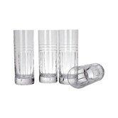 Tempo Hiball Glasses (Set of 4)