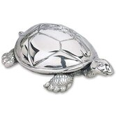 "Children's Giftware 3.5"" Tortoise Music Box"