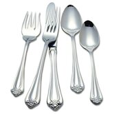 Roseland Flatware Collection