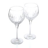 Reed & Barton Wine and Champagne Glasses