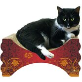 Rub 'n Lounge Recycled Paper Cat Scratching Board