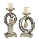 ORE Furniture Candle Holders