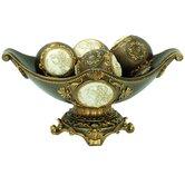 ORE Furniture Decorative Plates & Bowls