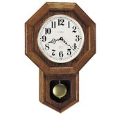 Katherine Chiming Quartz Wall Clock