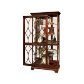 Richland Curio Cabinet