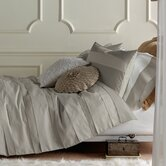 Belgravia Duvet Set in Dove Grey