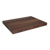 "BoosBlock Commercial 1.5"" Walnut Cutting Board"
