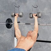 Body Solid Weight Lifting Gear and Accessories