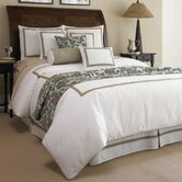 Elise Duvet in White