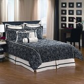 Savannah Noir Comforter Set