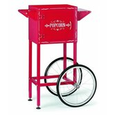 Waring Popcorn Machines & Nut Roasters
