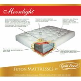 Moonlight Cotton and Foam Futon Mattress
