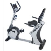 Magnetic Fusion 7250 Recumbent Exercise Bike