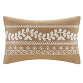 Cline Oblong Cotton Pillow