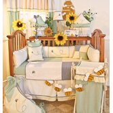 Bee My Baby Crib Bedding Collection